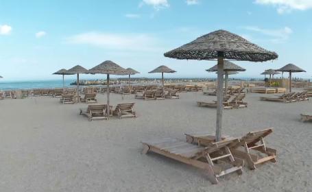 Masca nu va mai fi obligatorie pe plajă, de la 1 iunie. Ce trebuie să știe turiștii pentru acest sezon estival
