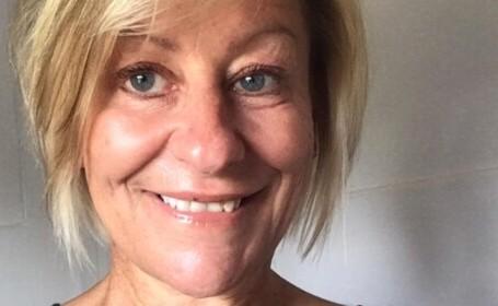 Polițistă ucisă în timp ce-și plimba câinele. Animalul nu a plecat de lângă ea