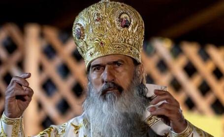 """""""ÎPS Teodosie nu e misogin"""". Cum explică Arhiepiscopia Tomisului afirmația controversată despre femeie"""