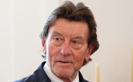 Arhitectul Helmut Jahn a murit la vârsta de 81 de ani, după ce a fost lovit de două mașini