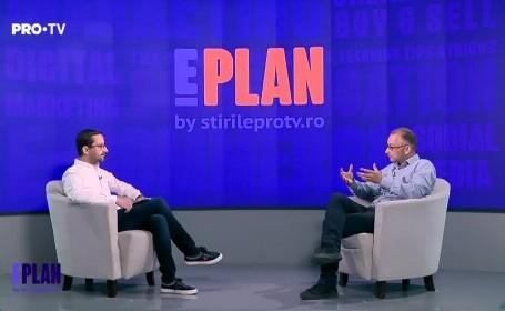 ePlan, interviu cu Bogdan Colceriu. Logistica în E-Commerce: drumul spre succes sau eșec