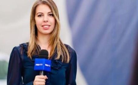 Ramona Ţintea, corespondent Știrile PRO TV, despre ancheta ei privind uciderea ursului Arthur