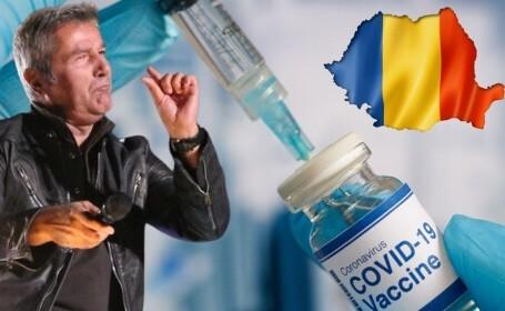"""""""Am impresia că ne iau la mișto!"""" Dan Bittman vorbește despre pandemie. Se va vaccina artistul?"""