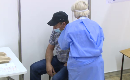 România, singura țară din Europa unde oamenii se pot vaccina fără programare. Anunțul premierului Florin Cîțu
