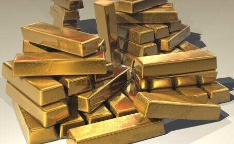 Cum a șters Ceaușescu datoria externă a României folosindu-se de aurul BNR