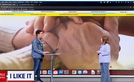 ILikeIT. Un site din România este util persoanelor diagnosticate cu cancer