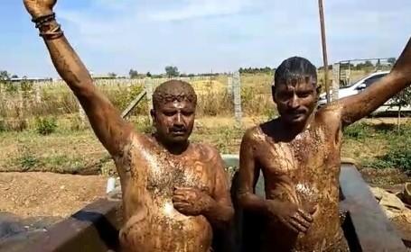 Medicii din India cer populației să nu mai folosească balega de vacă împotriva Covid-19