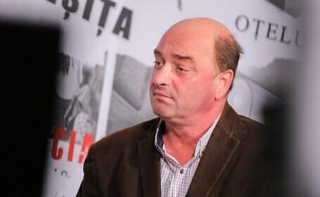 Gheorghe Romanu, primar Anina