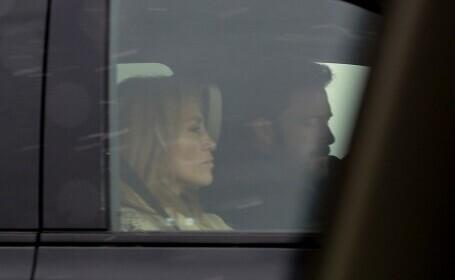 """Au reluat relația după 17 ani? Foștii logodnici Jennifer Lopez și Ben Affleck, văzuți împreună: """"Este fericită cu el"""""""