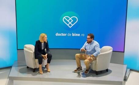 """""""Doctor de bine"""". Cum se vindecă lipsa încrederii în propria persoană, ne explică psihologul Gaspar Gyorgy"""