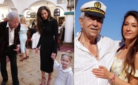Dezvăluiri exclusive despre starea lui Ion Dichiseanu! Fiica sa rupe tăcerea: \