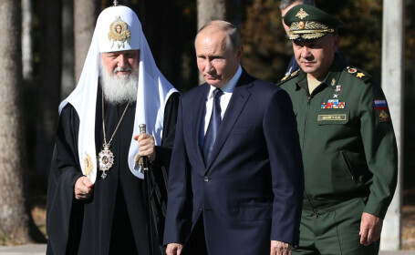 Patriarhul Moscovei le cere rusoaicelor să nu mai avorteze: \