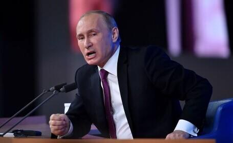 """Rusia a făcut lista """"ţărilor neprietenoase\"""