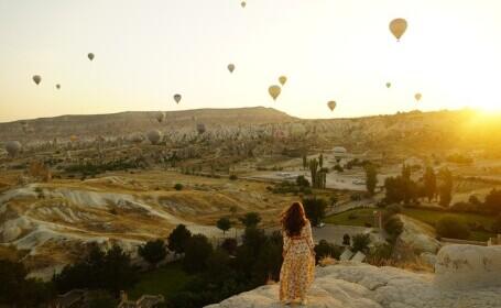 Cele mai frumoase locuri pe care să le vizitezi vara aceasta în Turcia