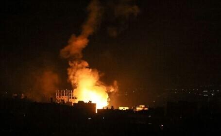 Fâșia Gaza - 5