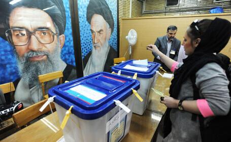 Reacții internaționale controversate în urma alegerilor prezidențiale din Iran