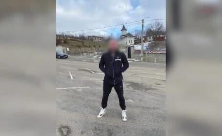 Accident Suceava - 3
