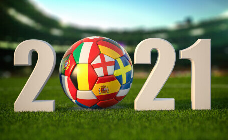 De ce se numește EURO 2020 dacă se desfășoară în 2021