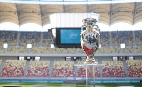 Lista meciurilor de la EURO 2020 care se vor juca pe Arena Națională. Ce echipe vin la București