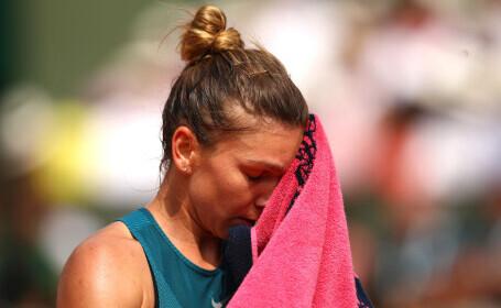 Simona Halep anunță că nu va participa la Roland Garros 2021