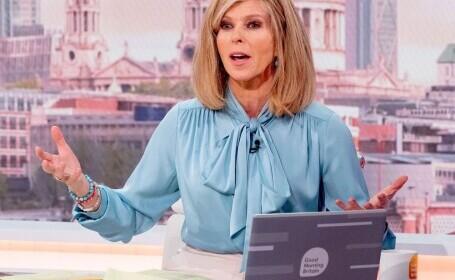 """Soțul unei celebre prezentatoare TV, imobilizat la pat de un an în lupta cu """"long COVID"""""""