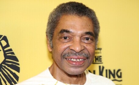 A murit actorul Samuel E Wright, vocea crabului din filmul de animație \