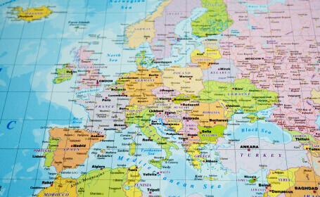 Planuri misterioase de redesenare a graniţelor Balcanilor. Liderii internaționali sunt îngrijorați