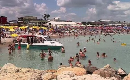 Oferte pentru familiile cu copii, pe litoral, în scurta vacanță de 1 Iunie. Ce spun turiștii