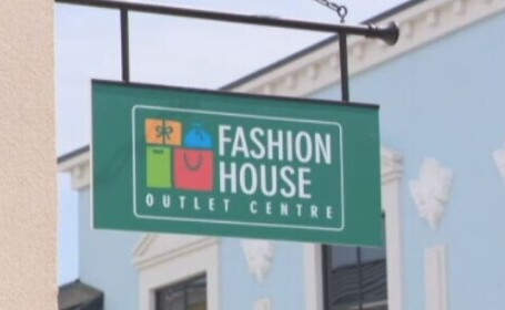 Fashion House Pallady