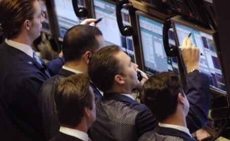 Bursele europene au inchis in crestere cu 2-2,6%