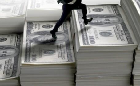 Deficitul bugetar va depasi pana la sfarsitul anului 3% din PIB