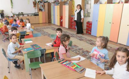 Retete create de un bucatar din Cluj special pentru gradinite si crese