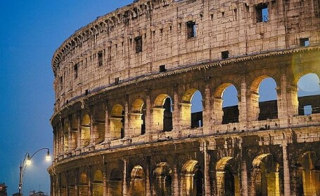 Vei putea vedea luptele de gladiatori din Roma Antica in varianta 3D