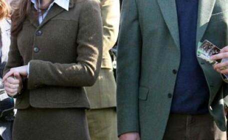 Kate Middleton, Printul William