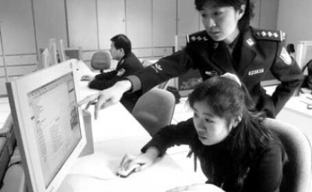 Asia: cenzura pe internet