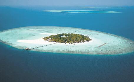 Presedintele din Maldive vrea sa cumpere o noua tara pentru poporul sau