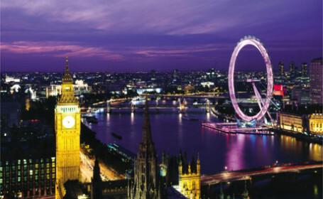 Londra, din nou pe primul loc in lista preferintelor turistilor