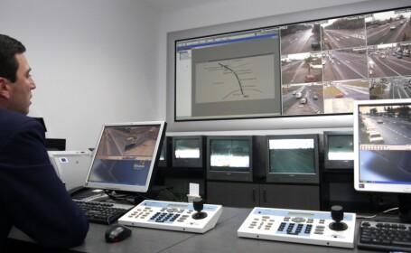 Primaria sectorului 2 instaleaza camere de supraveghere in intersectii