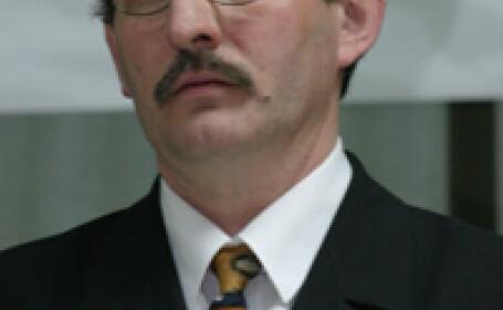 Toro Tibor, vicepresedinte CNMT