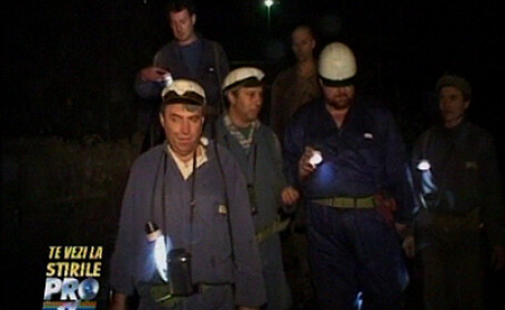 Supravietuitorii de la mina Vulcan