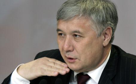 Ucraina considera tara noastra un \