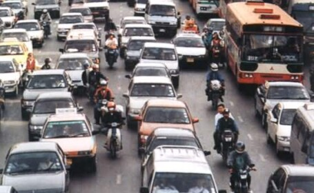 Drumul pana la cota 1400 ar putea fi inchis pana la primavara pentru masini
