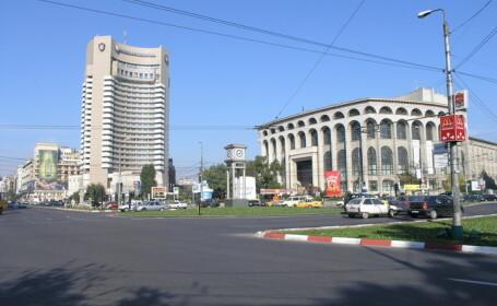 Centrul Capitalei va inghiti zeci de milioane de euro pentru renovari