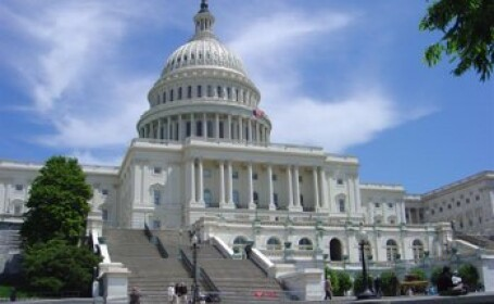 Congresul american, ramas in bezna in timpul unor audieri