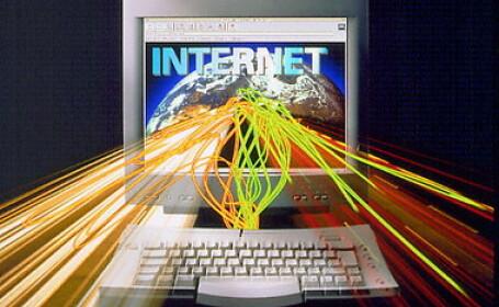 Romania, locul 3 in topul tarilor care lanseaza pe Internet pagini fantoma