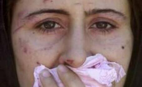 In 2008, 800.000 de romance au indurat batai crunte sau au fost violate