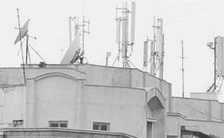 Antene Ministerul Muncii