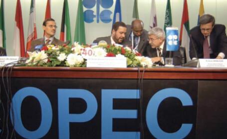 Organizatia Statelor Exportatoare de Petrol