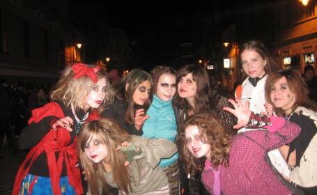 Thriller de Halloween