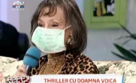 Marina Voica